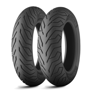 MICHELIN 110/70 - 16 CITY GRIP F 52S