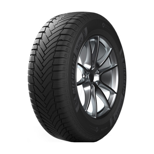 MICHELIN 225/45 R 17 ALPIN 6 94V XL