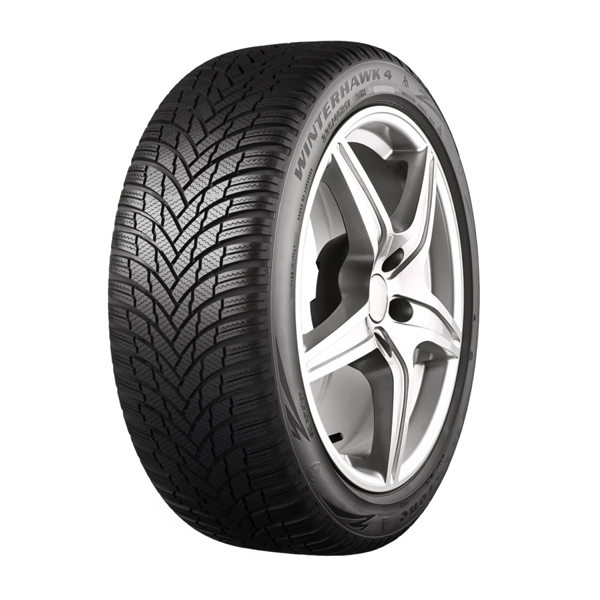 FIRESTONE 225/55 R 18 Winterhawk 4 102V XL