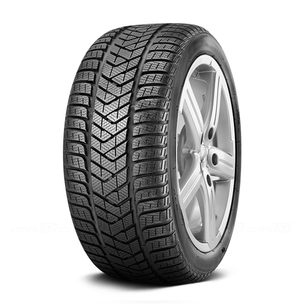 PIRELLI 205/60 R 16 WINTER SOTTOZERO 3 96H XL