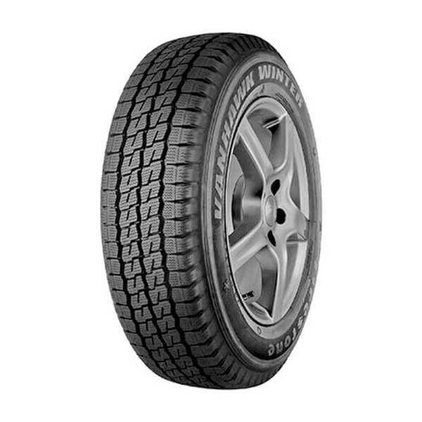 FIRESTONE 195/65 R 16 C VANHAWK 2 WINTER 104/102T