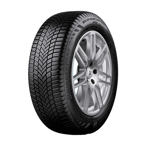 BRIDGESTONE 225/55 R 18 Weather Control A005 EVO 98V