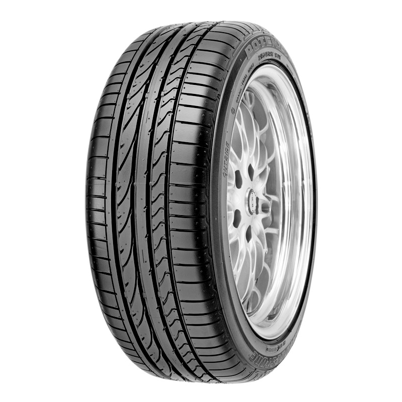 BRIDGESTONE 275/45 R 18 RE 050 Potenza TL 103 Y MO - DOT2011