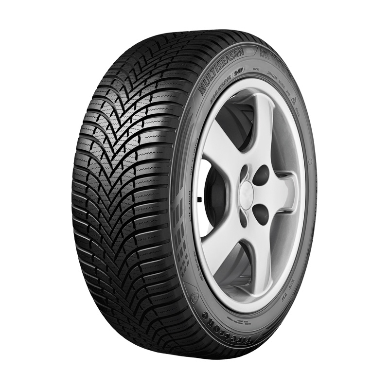 FIRESTONE 205/50 R 17 XL  MULTISEASON 2 93V