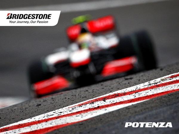 Formula 1 - preciznost u svakom krugu