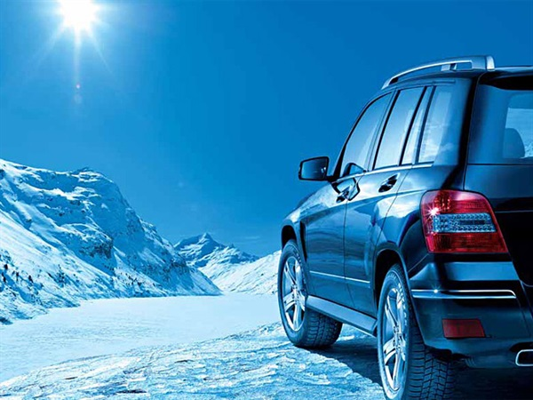 Bridgestone Blizzak 4X4 i SUV zimski pneumatici