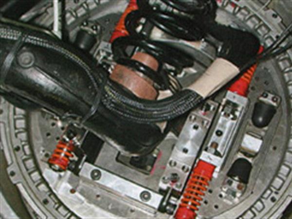 Bridgestoneov revolucionarni elektromotorni pogon