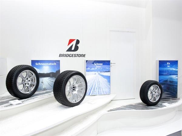 Bridgestone Blizzak  zimski pneumatici
