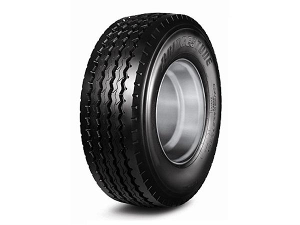 Obnovljena (protektirana) guma Bridgestone Retread R168