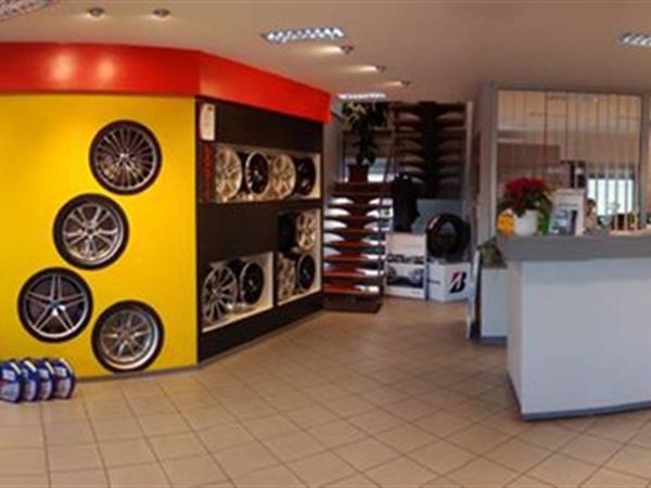 KMD Babić prodajni centar